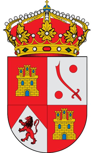 Escudo de Alcañices