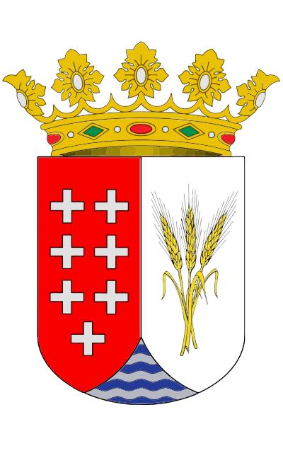 Escudo de Almaraz de Duero