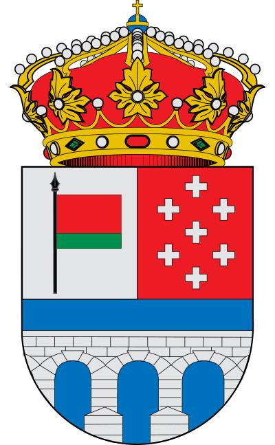 Escudo de Almeida de Sayago