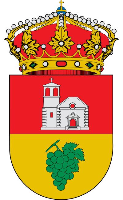 Escudo de Arcenillas