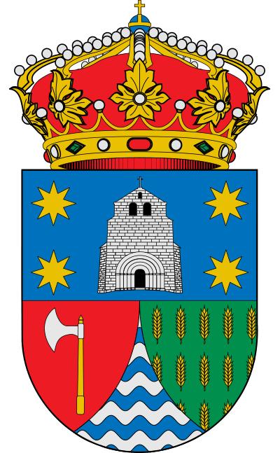 Escudo de Aspariegos