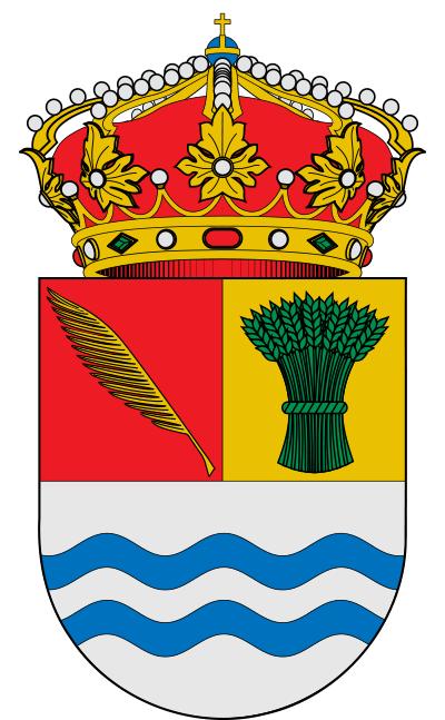 Escudo de Barcial del Barco