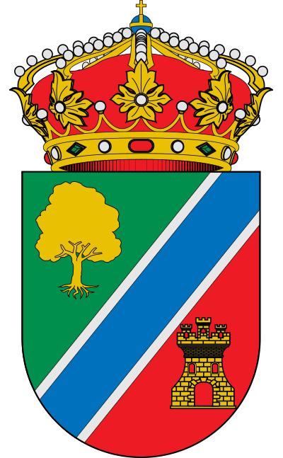 Escudo de Belver de los Montes