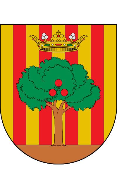 Escudo de Abrera