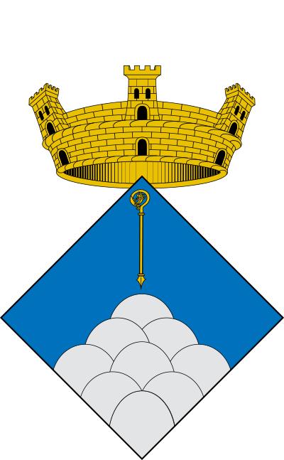 Escudo de Alpens