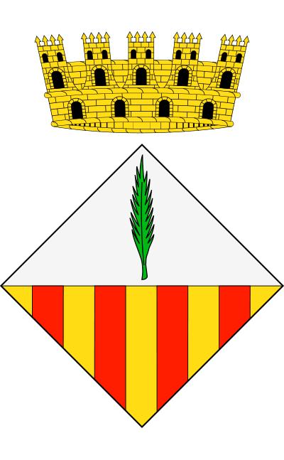 Escudo de Argentona