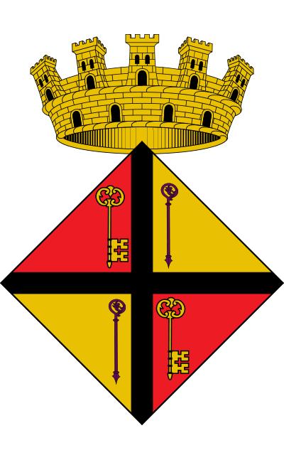 Escudo de Artés