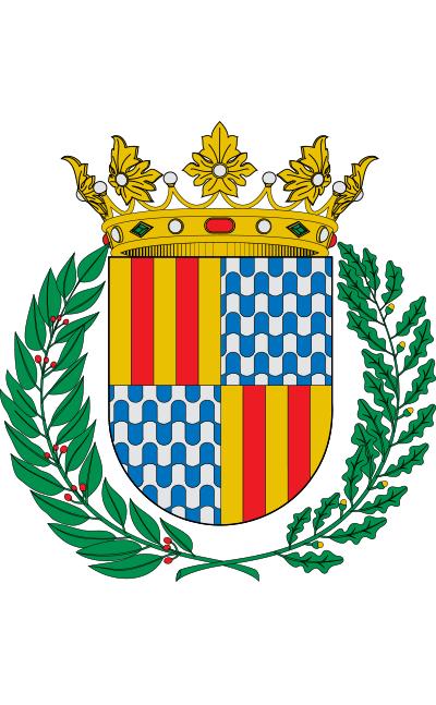 Escudo de Badalona