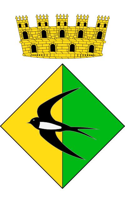 Escudo de Badia del Vallès