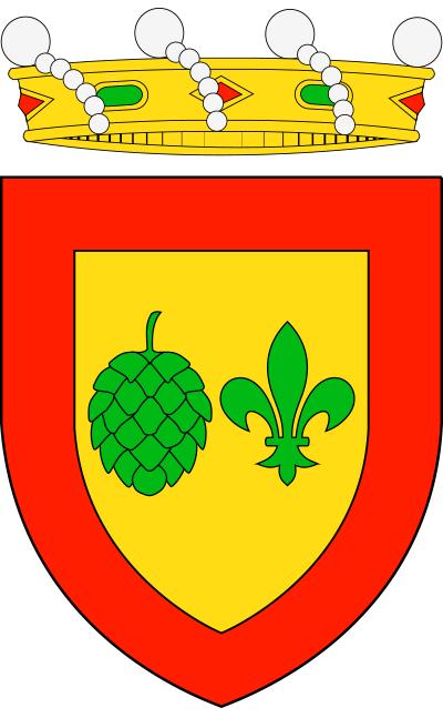 Escudo de Bagà