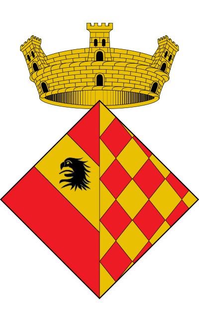 Escudo de Balenyà