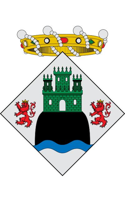 Escudo de Balsareny