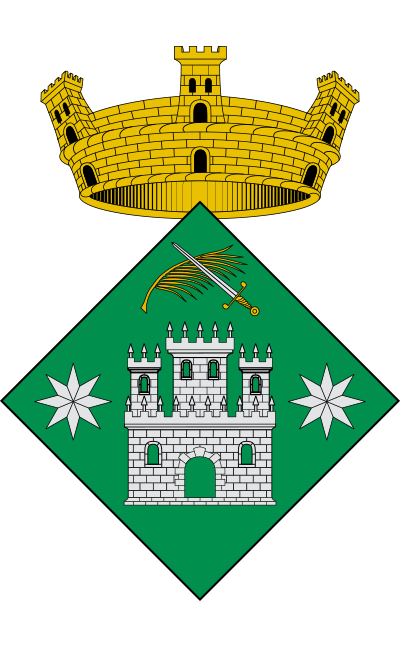Escudo de Albons