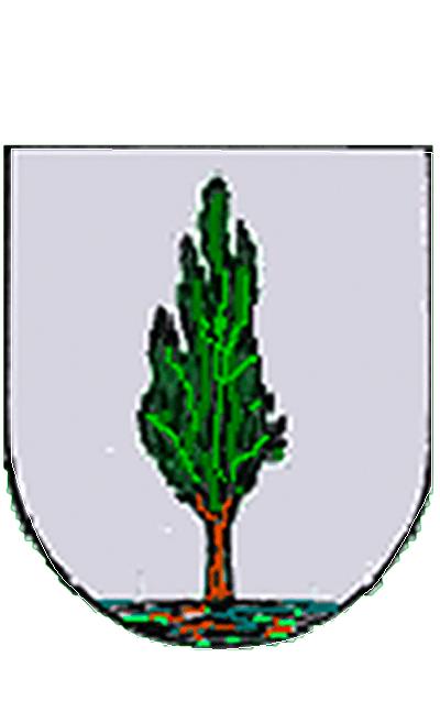 Escudo de Alamús, Els