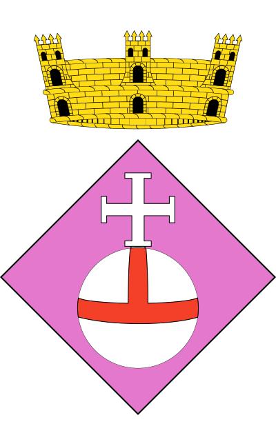 Escudo de Albatàrrec