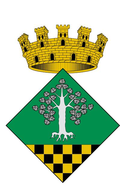 Escudo de Albesa