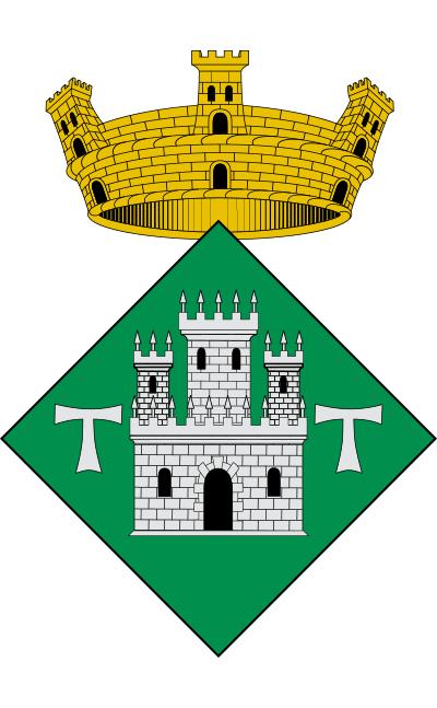 Escudo de Albiol, L'