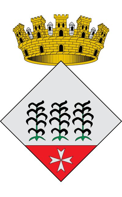 Escudo de Alcanar