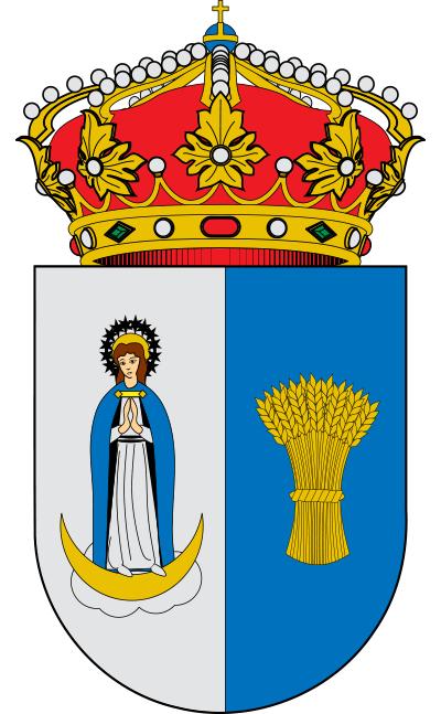 Escudo de Ajalvir