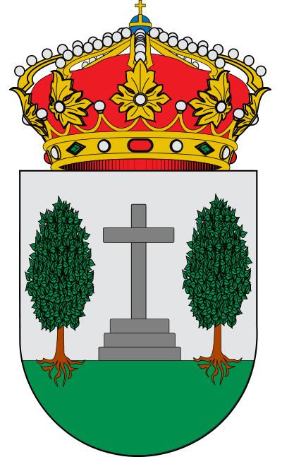 Escudo de Álamo, El