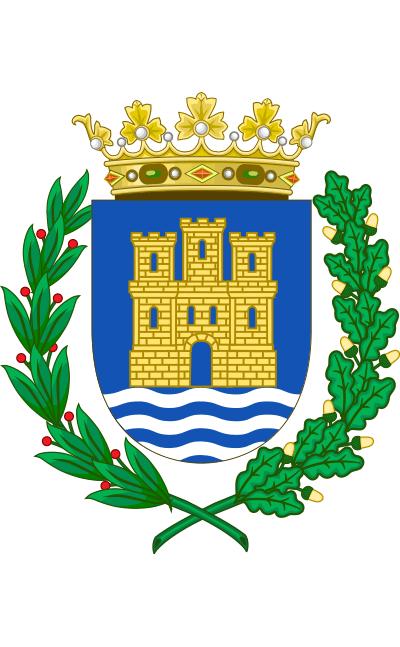Escudo de Alcalá de Henares