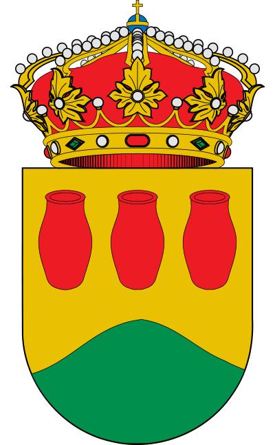 Escudo de Alcorcón