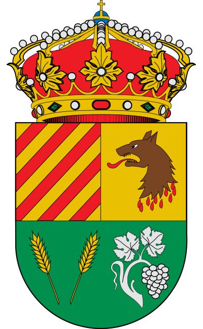 Escudo de Algete