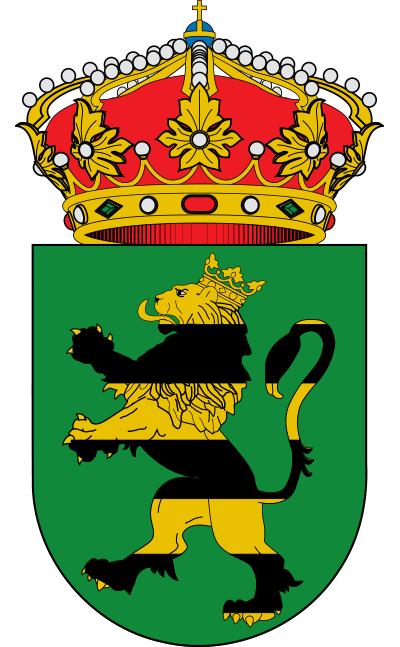 Escudo de Alpedrete