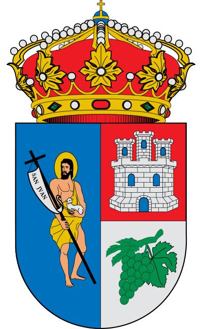 Escudo de Arganda del Rey