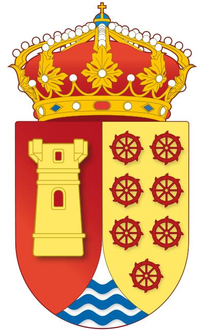 Escudo de Arroyomolinos