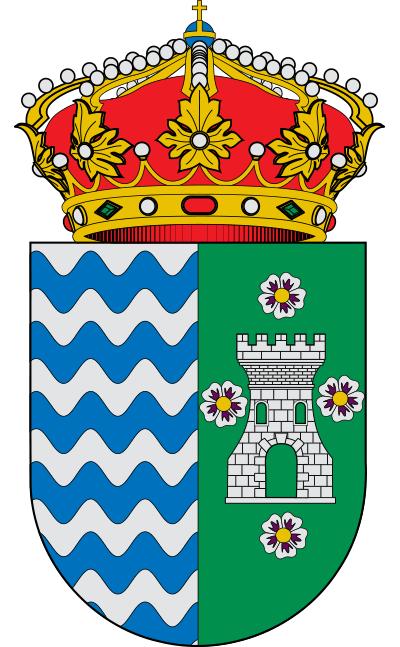 Escudo de Atazar, El