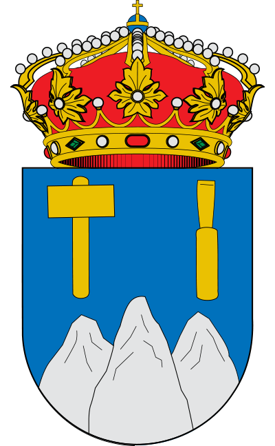 Escudo de Becerril de la Sierra