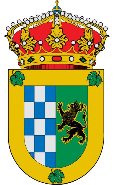 Escudo de Belmonte de Tajo