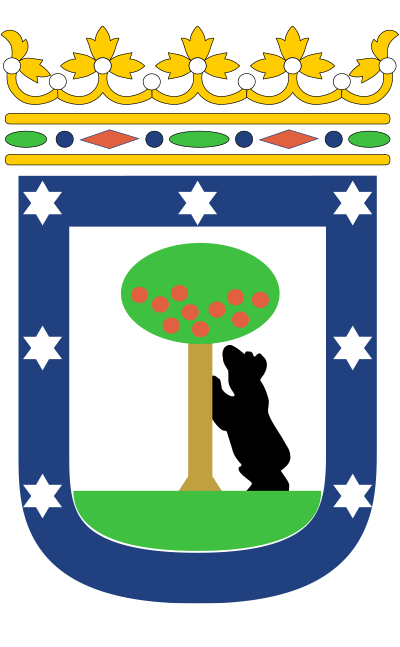 Escudo de Madrid