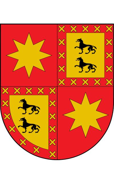 Escudo de Abáigar
