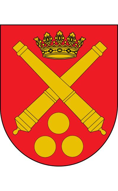Escudo de Abárzuza/Abartzuza