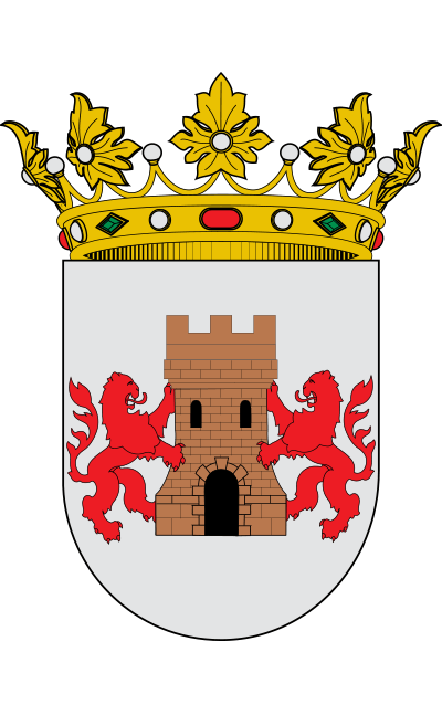 Escudo de Ablitas