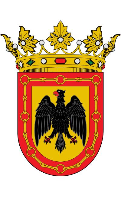 Escudo de Aguilar de Codés