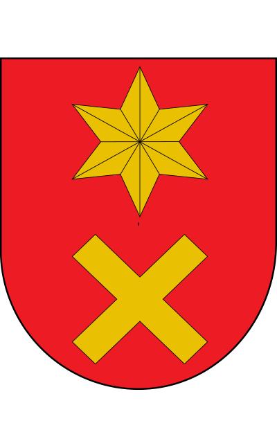 Escudo de Ancín/Antzin