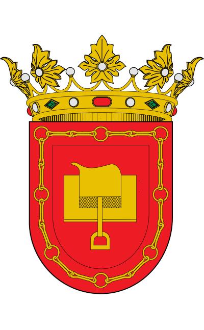 Escudo de Andosilla