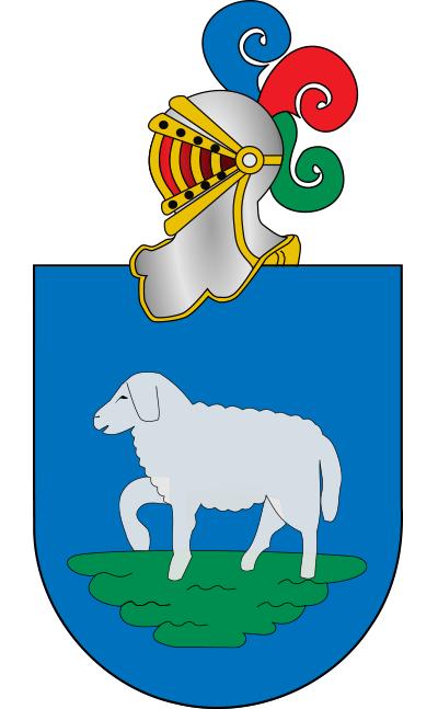 Escudo de Ansoáin/Antsoain
