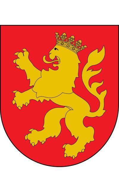 Escudo de Anue