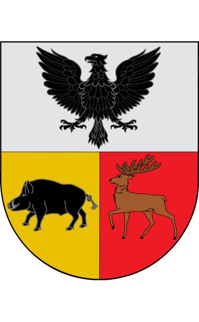 Escudo de Araitz