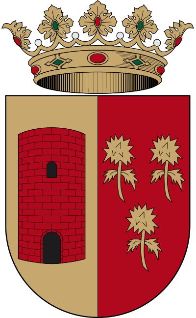 Escudo de Aín