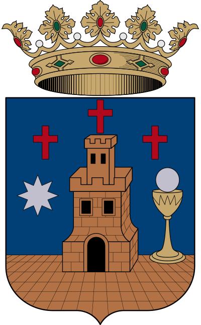 Escudo de Alcalà de Xivert