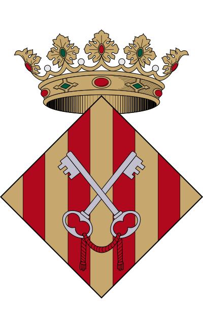 Escudo de Ademuz