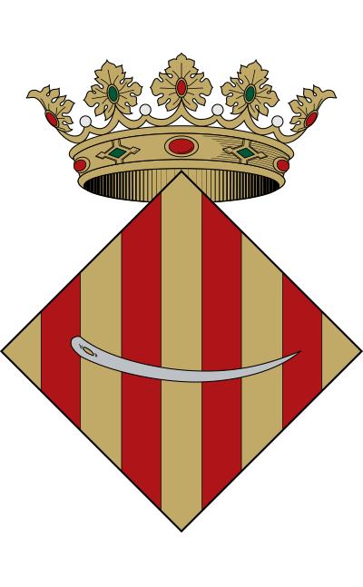 Escudo de Agullent