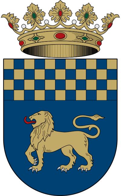 Escudo de Aielo de Malferit