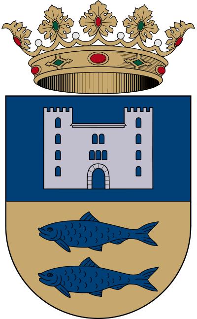 Escudo de Albalat dels Sorells