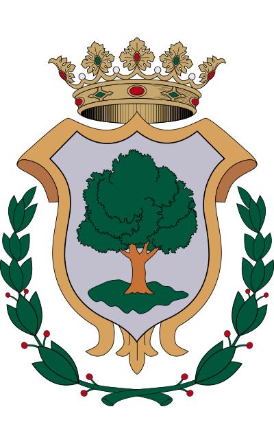 Escudo de Alberic
